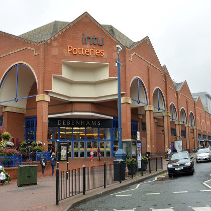 intu Potteries photo